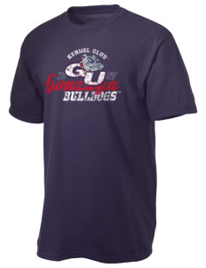 Gonzaga University Bulldogs Men's American Classic T-Shirt