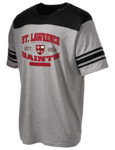 St. Lawrence University Saints Holloway Men's Champ T-Shirt