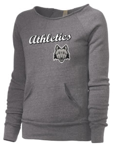 Madison Area Technical College WolfPack Alternative Women's Maniac Sweatshirt