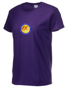 Excelsior College Start to Finish Women's 6.1 oz Ultra Cotton T-Shirt