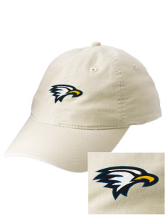 La Sierra University Golden Eagles Embroidered Vintage Adjustable Cap