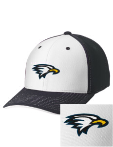 La Sierra University Golden Eagles Embroidered M2 Contrast Cap