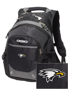 La Sierra University Golden Eagles Embroidered OGIO Fugitive Backpack