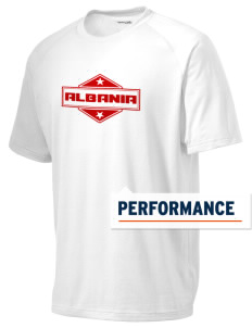 Albania Men's Ultimate Performance T-Shirt