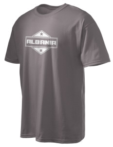 Albania Ultra Cotton T-Shirt