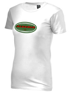 Algeria Alternative Women's Basic Crew T-Shirt