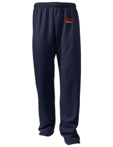 Armenia Embroidered Holloway Men's 50/50 Sweatpants