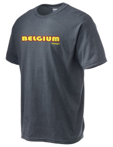 Belgium Ultra Cotton T-Shirt