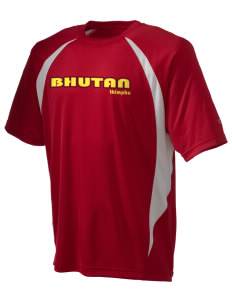 Bhutan Champion Men's Double Dry Elevation T-Shirt