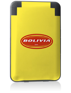 Bolivia Kindle Keyboard 3G Skin