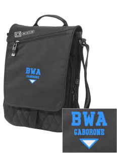 Botswana Embroidered OGIO Module Sleeve for Tablets