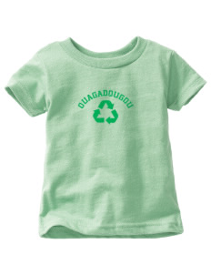 Burkina Faso  Toddler Jersey T-Shirt
