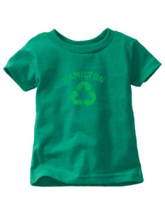 Burma  Toddler Jersey T-Shirt