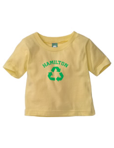 Burma Toddler T-Shirt