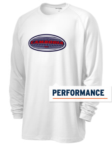 Cambodia Men's Ultimate Performance Long Sleeve T-Shirt