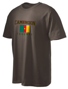 Cameroon Ultra Cotton T-Shirt