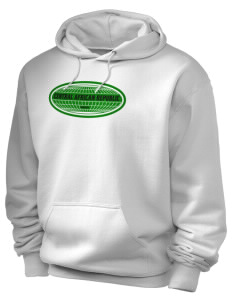 Central African Republic Holloway Men's 50/50 Hooded Sweatshirt