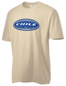Chile Men's Pigment-Dyed Vintage T-Shirt