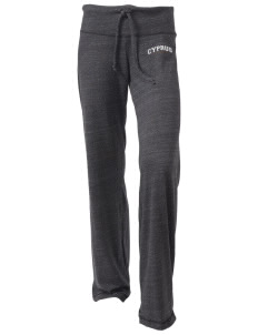 Cyprus Alternative Women's Eco-Heather Pants