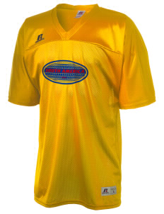 Ecuador  Russell Men's Replica Football Jersey