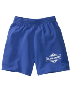 El Salvador  Toddler Jersey Short