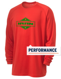 Iran Men's Ultimate Performance Long Sleeve T-Shirt