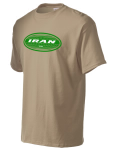 Iran Men's Essential T-Shirt