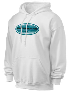 Kazakhstan Ultra Blend 50/50 Hooded Sweatshirt