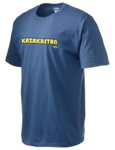 Kazakhstan Ultra Cotton T-Shirt