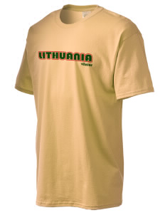Lithuania Men's Essential T-Shirt