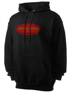 Malawi Men's 7.8 oz Lightweight Hooded Sweatshirt