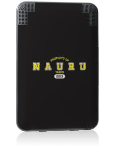 Nauru Kindle Keyboard 3G Skin