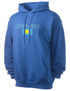 Palau Men's 7.8 oz Lightweight Hooded Sweatshirt