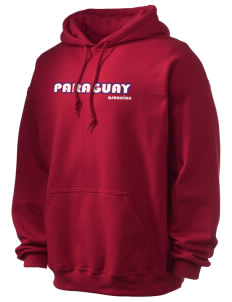 Paraguay Ultra Blend 50/50 Hooded Sweatshirt