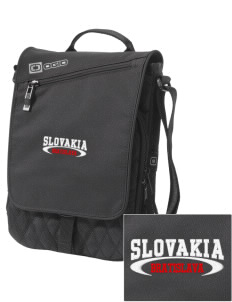 Slovakia Embroidered OGIO Module Sleeve for Tablets