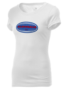 Slovakia Holloway Women's Groove T-Shirt
