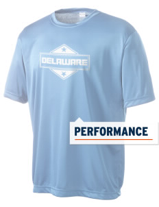 Delaware Men's Competitor Performance T-Shirt