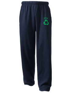 Maryland  Holloway Arena Open Bottom Sweatpants