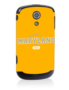 Maryland Samsung Epic D700 4G Skin