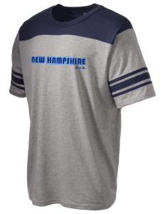 New Hampshire Holloway Men's Champ T-Shirt