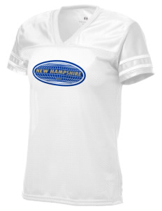New Hampshire Holloway Women's Fame Replica Jersey