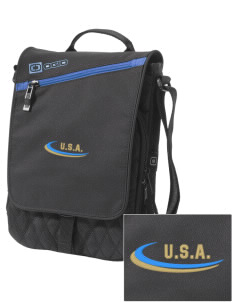 New Hampshire Embroidered OGIO Module Sleeve for Tablets