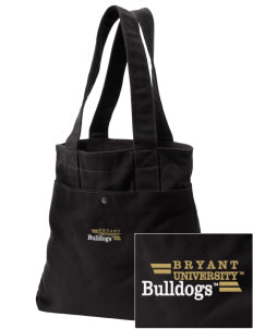 Bryant University Bulldogs Embroidered Alternative The Berkeley Tote