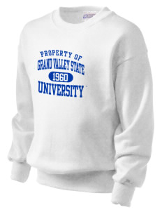 Grand Valley State University Lakers Kid's Crewneck Sweatshirt