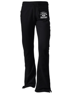 Castleton State College Spartans Holloway Women's Axis Performance Sweatpants