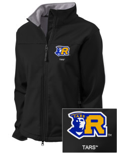 Rollins College Tars Embroidered Women's Glacier Soft Shell Jacket