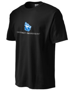 Cheyney University Wolves Men's Essential T-Shirt
