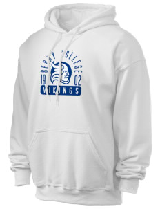 Berry College Vikings Ultra Blend 50/50 Hooded Sweatshirt