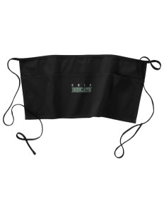 Ohio University Bobcats Waist Apron with Pockets