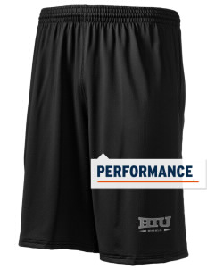 "Hope International University Royals Holloway Men's Performance Shorts, 9"" Inseam"
